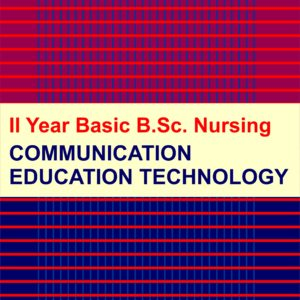 Communication and Educational Technology (CET) notes