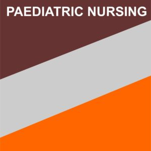 first year msc nursing, paediatric nursing notes