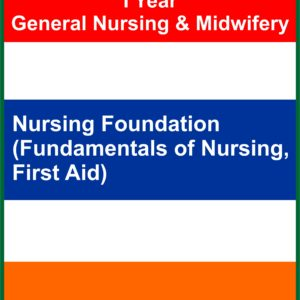 FUNDAMENTALS OF NURSING NOTES GNM