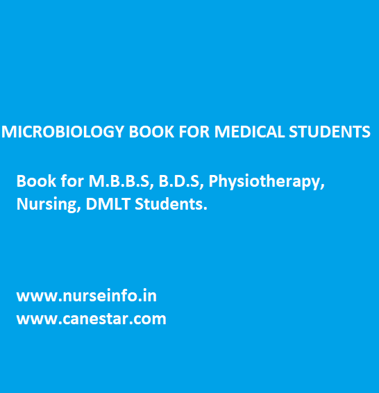 microbiology book for medical students